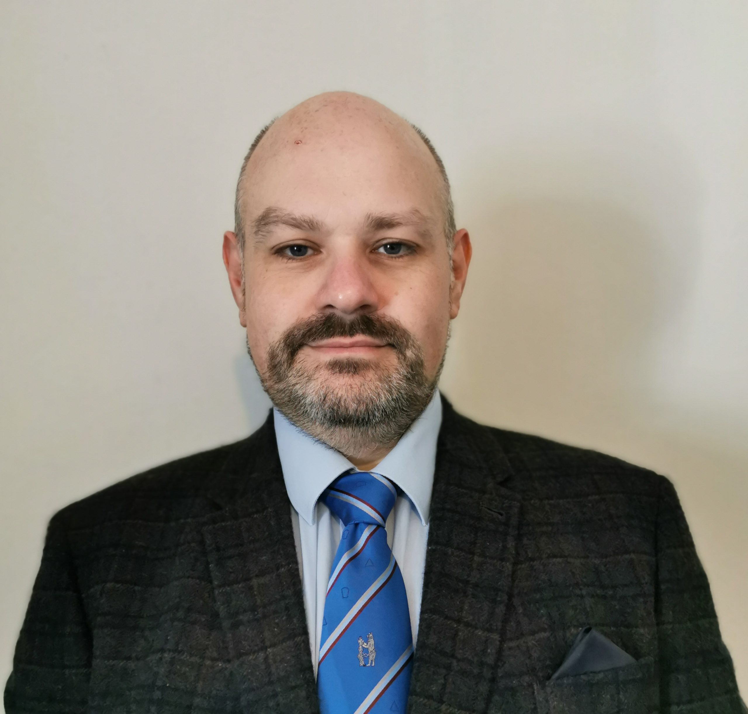 David Ursell